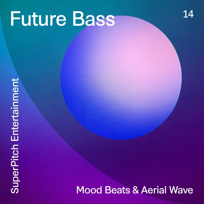 OLIVIER BIDEAU - Future Bass (Mood Beats & Synth Wave)