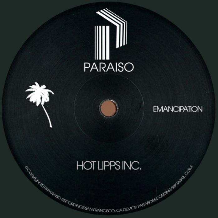 HOT LIPPS INC (PETER & STEVEN PRIMIANI) - Emancipation