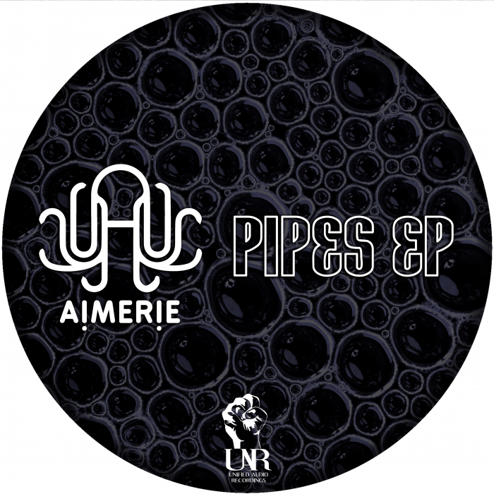 AIMERIE - Pipes EP