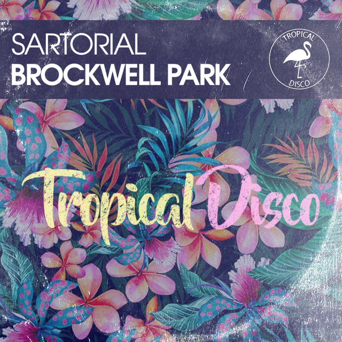 SARTORIAL - Brockwell Park