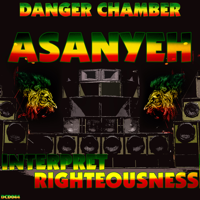 ASANYEH - Interpret Righteousness
