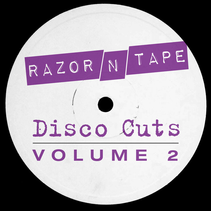 VARIOUS - Disco Cuts Vol 2