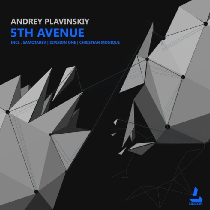 ANDREY PLAVINSKIY - 5Th Avenue