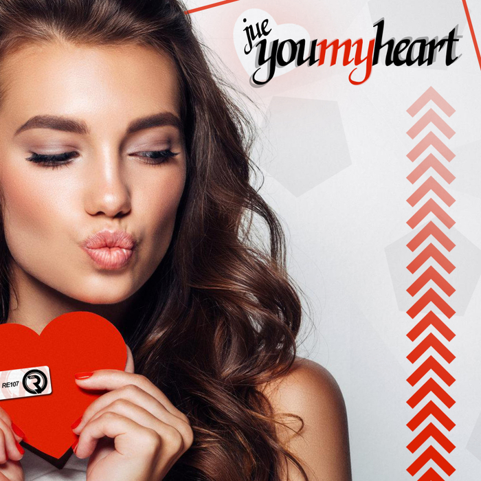 JUE - You My Heart