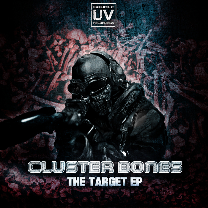 CLUSTER BONES - The Target