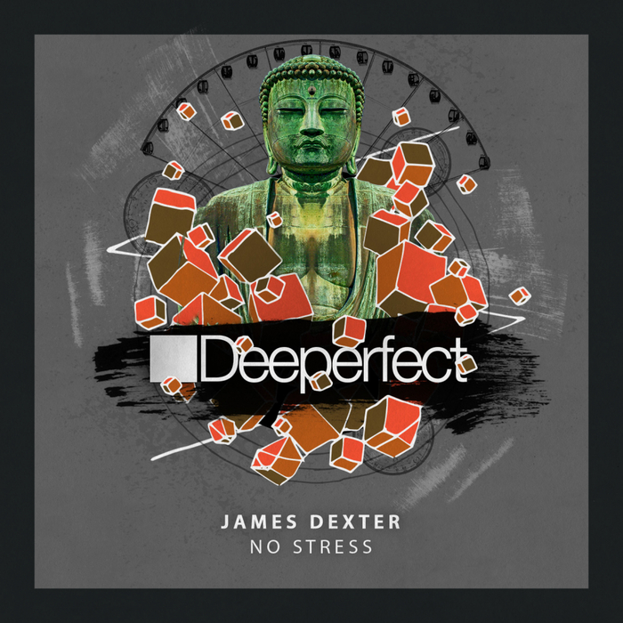 JAMES DEXTER - No Stress
