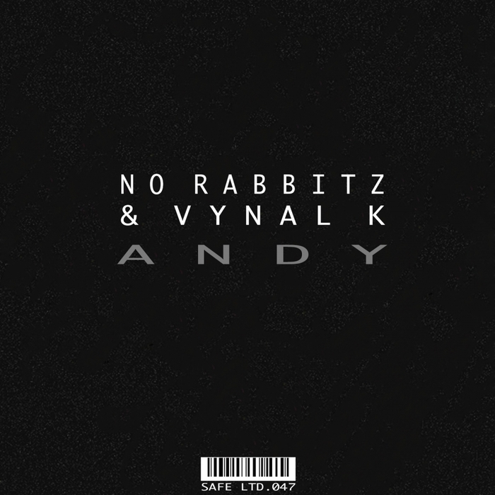 NO RABBITZ & VYNAL K - Andy