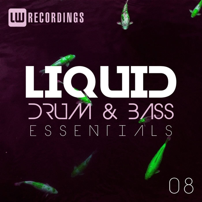 VARIOUS - Liquid Drum & Bass Essentials Vol 08