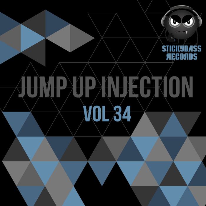VARIOUS - Jump Up Injection Vol 34