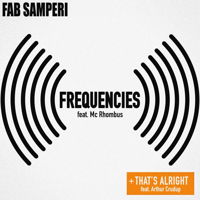 FAB SAMPERI - Frequencies