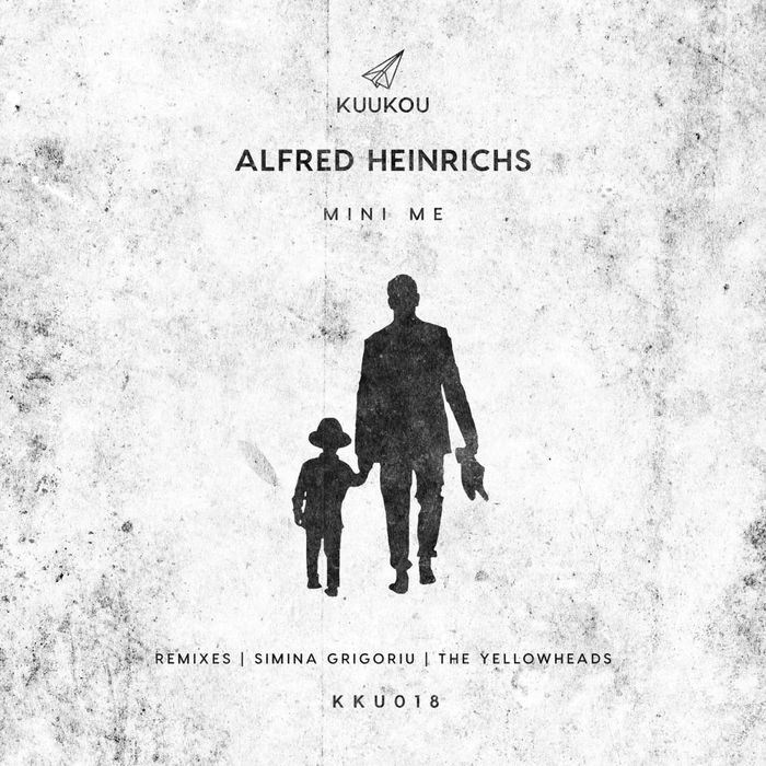 ALFRED HEINRICHS - Mini Me