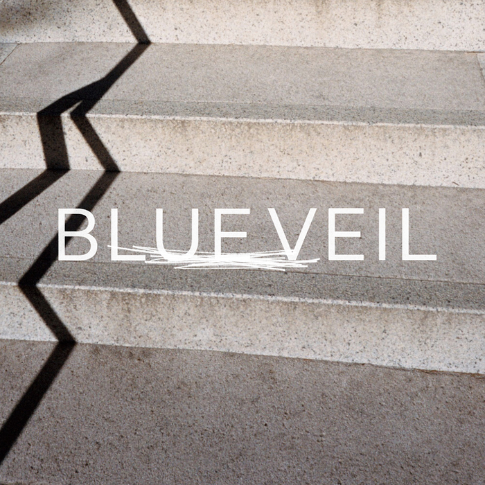 BLUE VEIL - Path Unknown EP