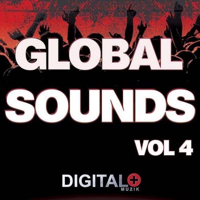 VARIOUS - Global Sounds Vol 4