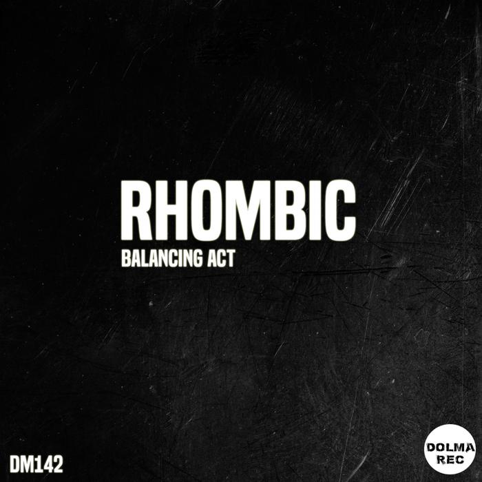 RHOMBIC - Balancing Act