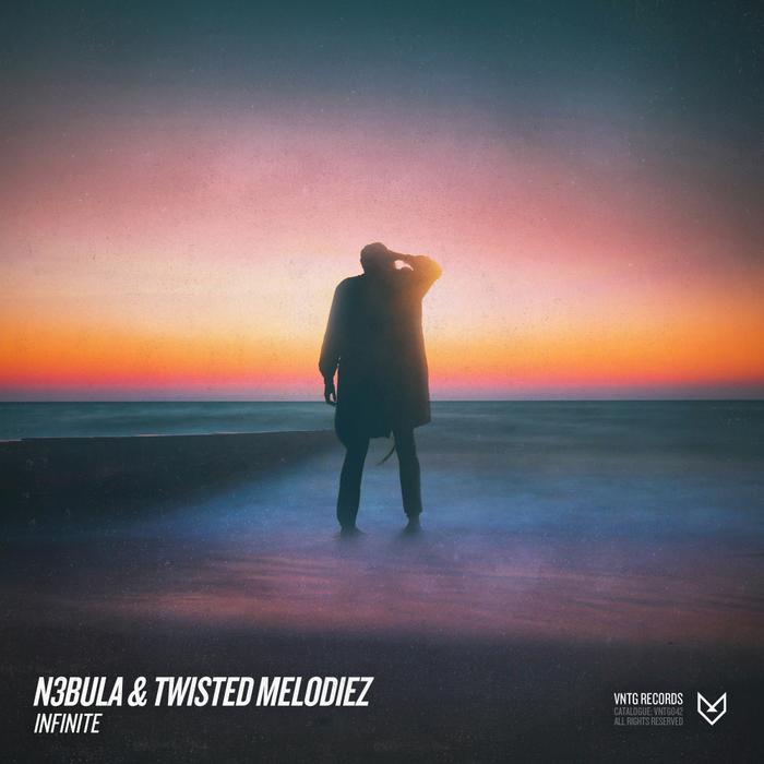 N3BULA & TWISTED MELODIEZ - Infinite
