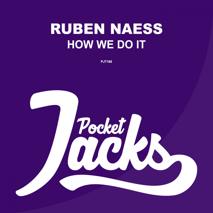 RUBEN NAESS - How We Do It