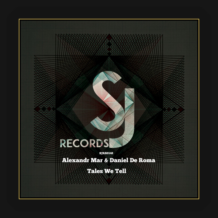 ALEXANDR MAR/DANIEL DE ROMA - Tales We Tell EP