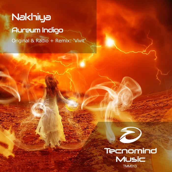 NAKHIYA - Aureum Indigo