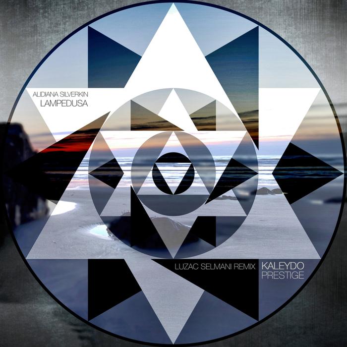 ALIDIANA SILVERKIN - Lampedusa (Luzac Selmani Remix)