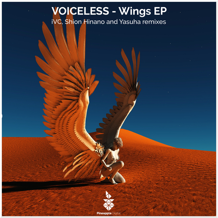 VOICELESS - Wings