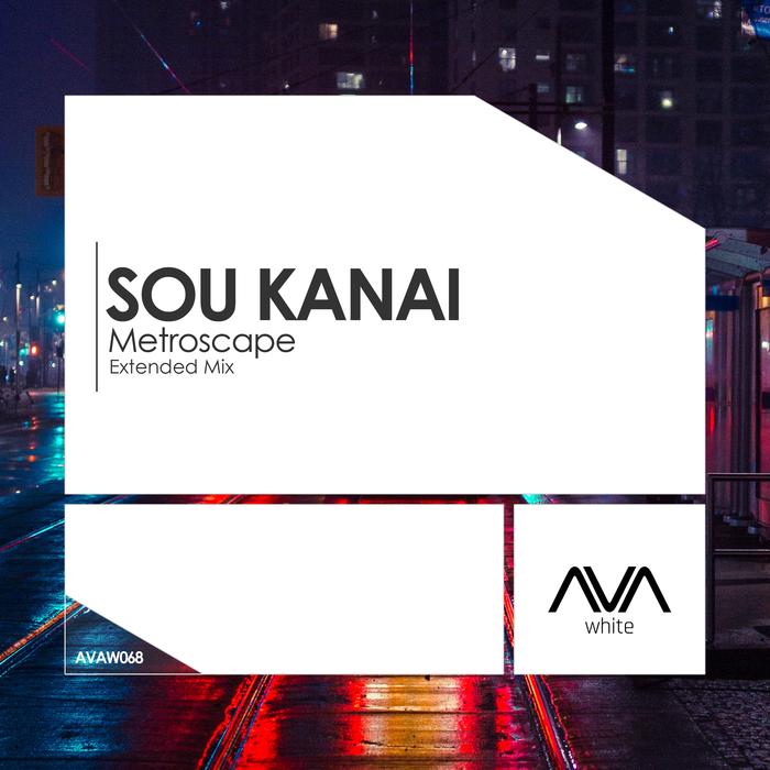 SOU KANAI - Metroscape