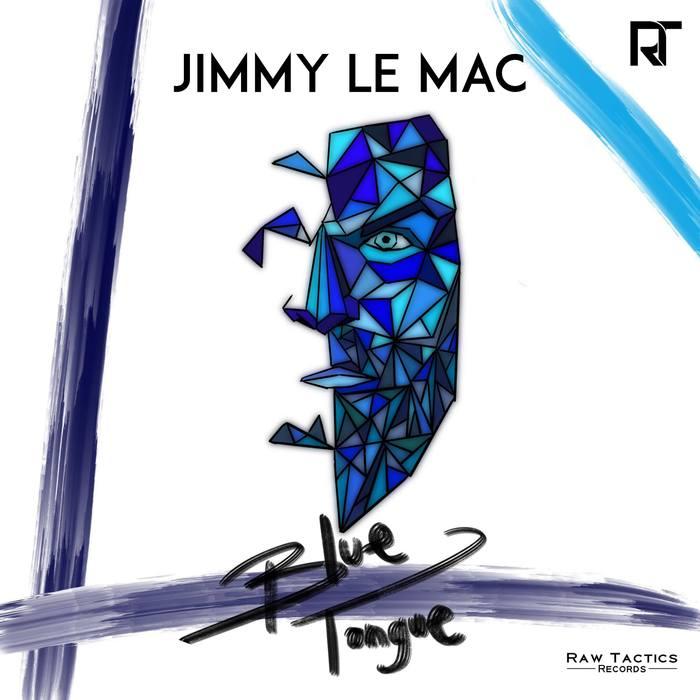 JIMMY LE MAC - Blue Tongue