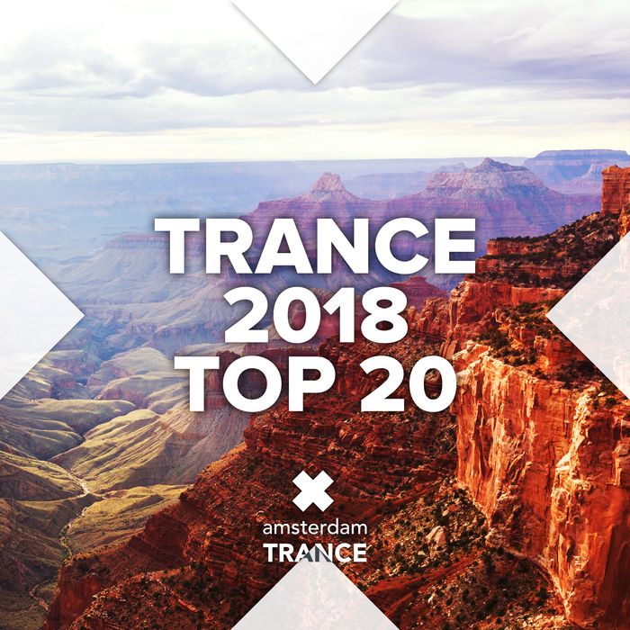 VARIOUS - Trance 2018: Top 20