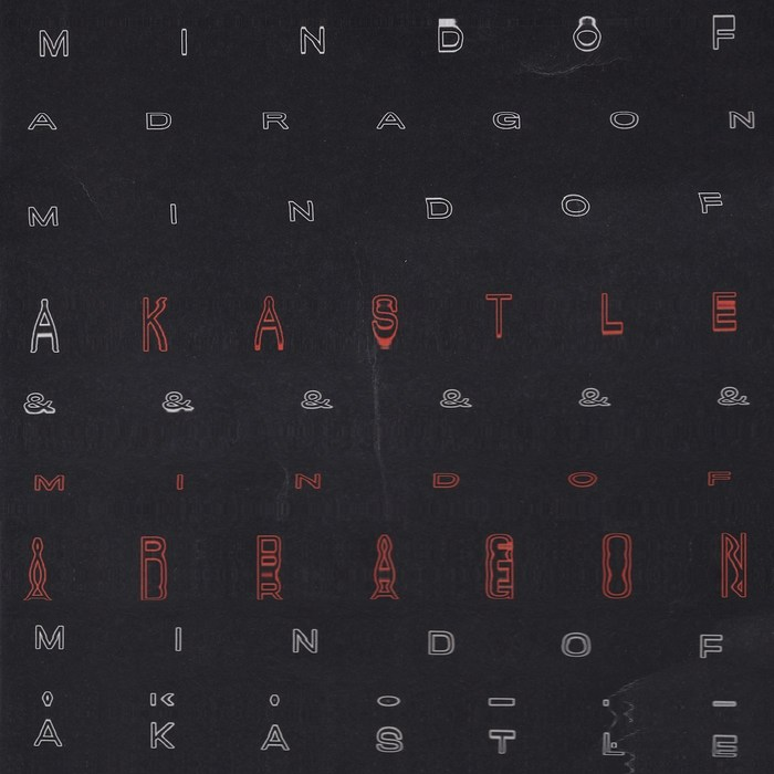 KASTLE/MIND OF A DRAGON - Either Way