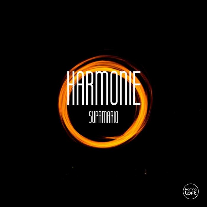SUPAMARIO - Harmonie
