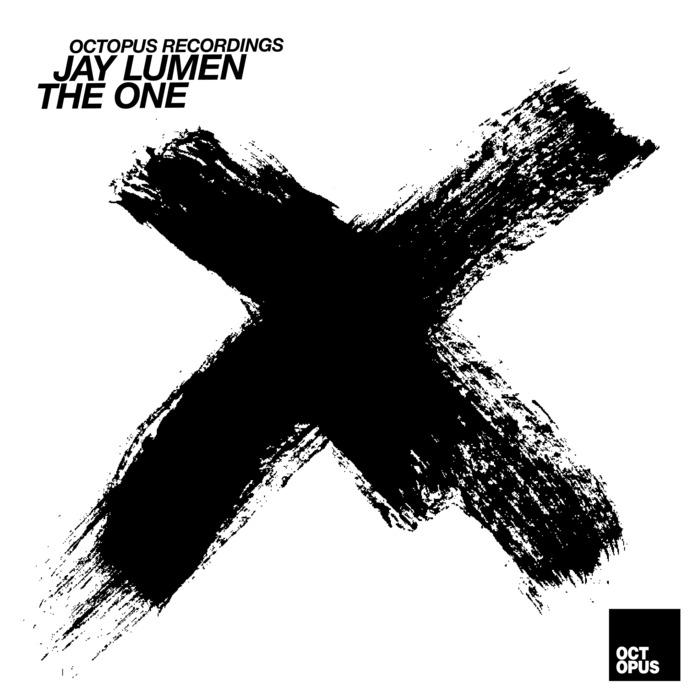 JAY LUMEN - The One