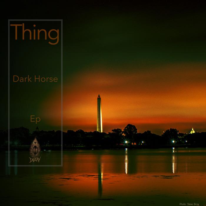 THING - Dark Horse