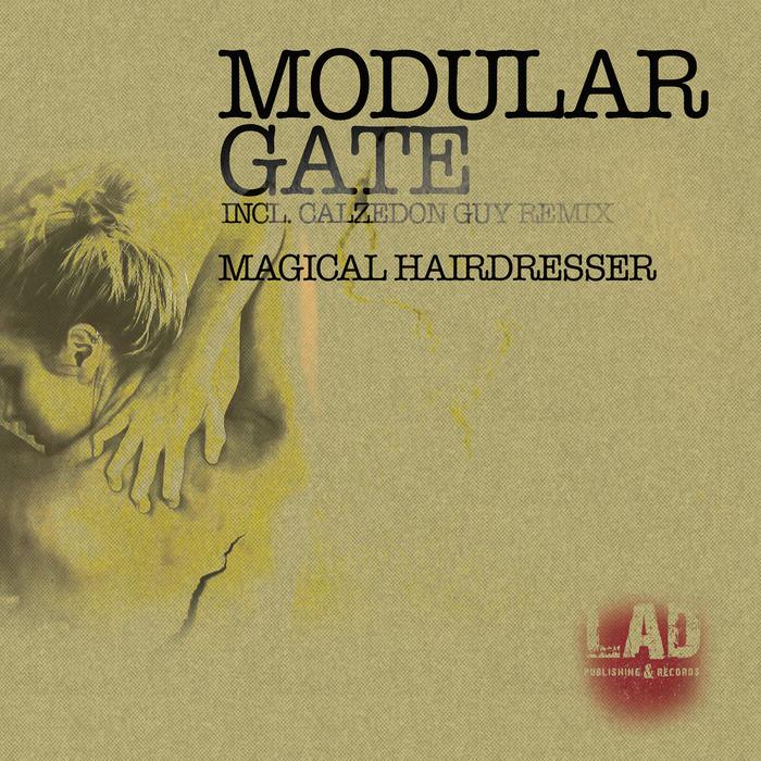 MODULAR GATE - Magical Hairdresser