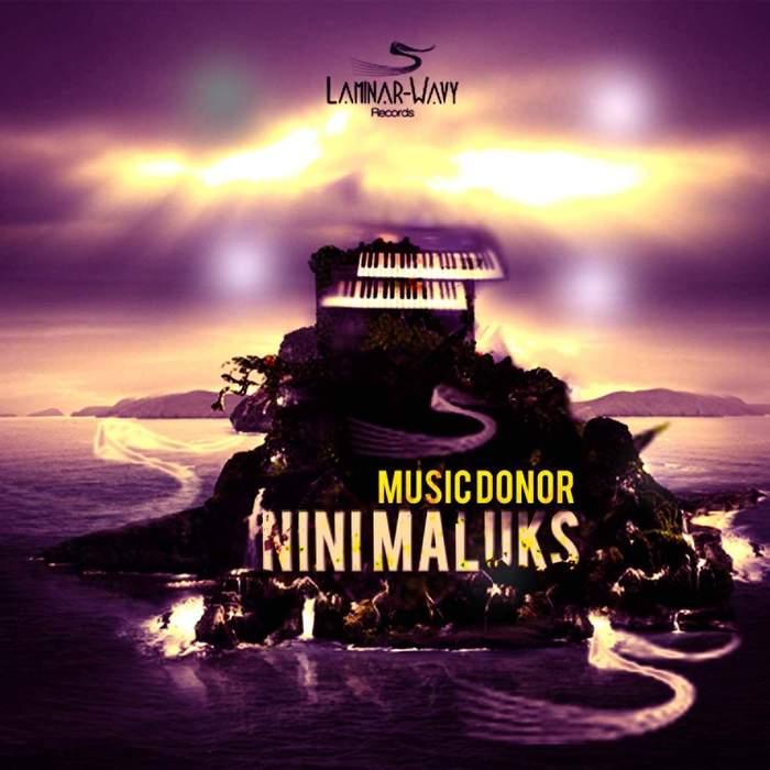 NINI MALUKS - Music Donor