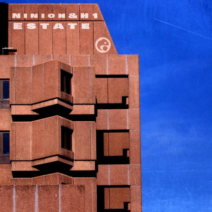 BLUE ROOM MAFIA (NINIOH & H1) - Estate