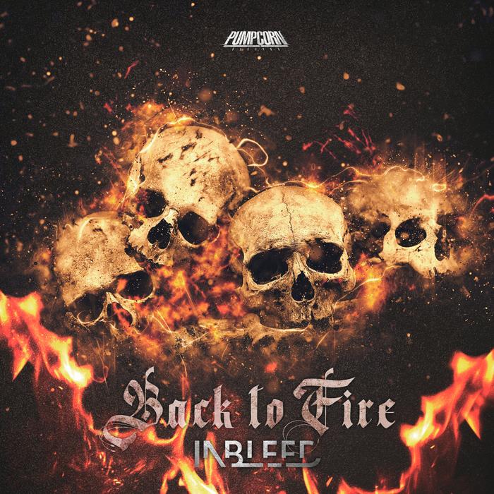 INBLEED - Back To Fire