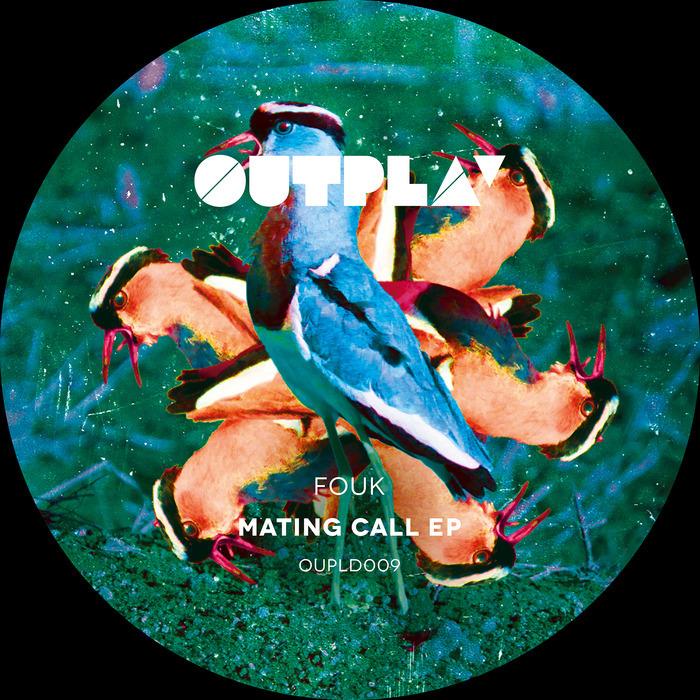 FOUK - Mating Call EP