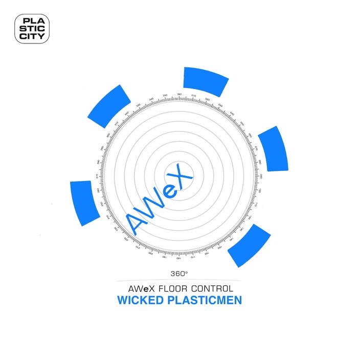 AWEX - Wicked Plasticmen