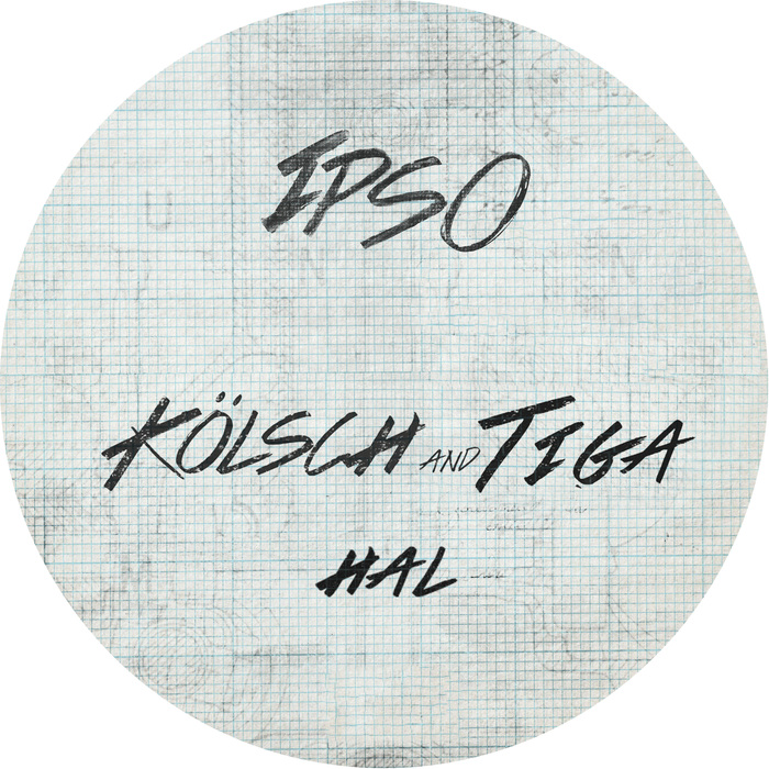 KOLSCH/TIGA - HAL