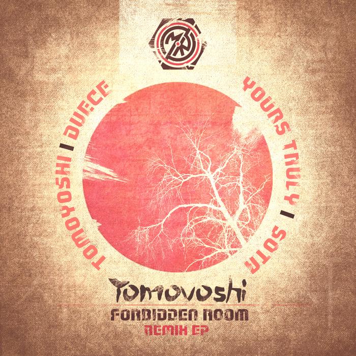 TOMOYOSHI - Forbidden Room Remix EP