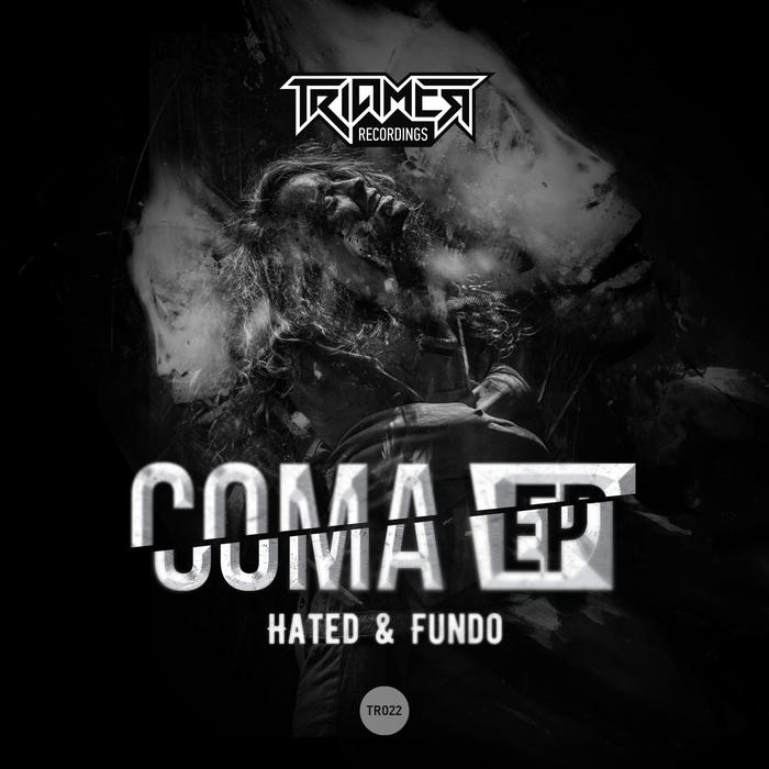 HATED & FUNDO - Coma