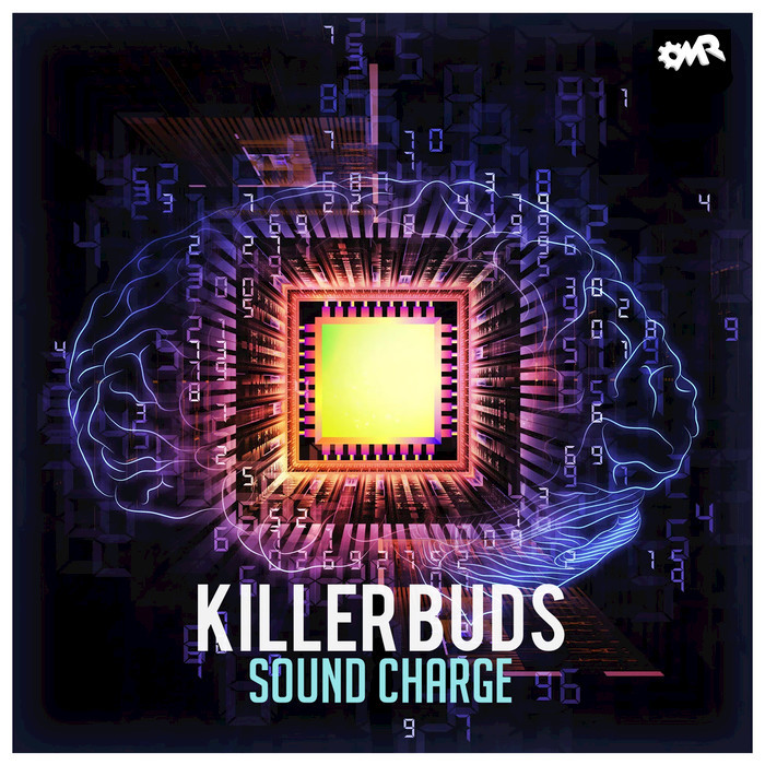 KILLER BUDS - Sound Charge