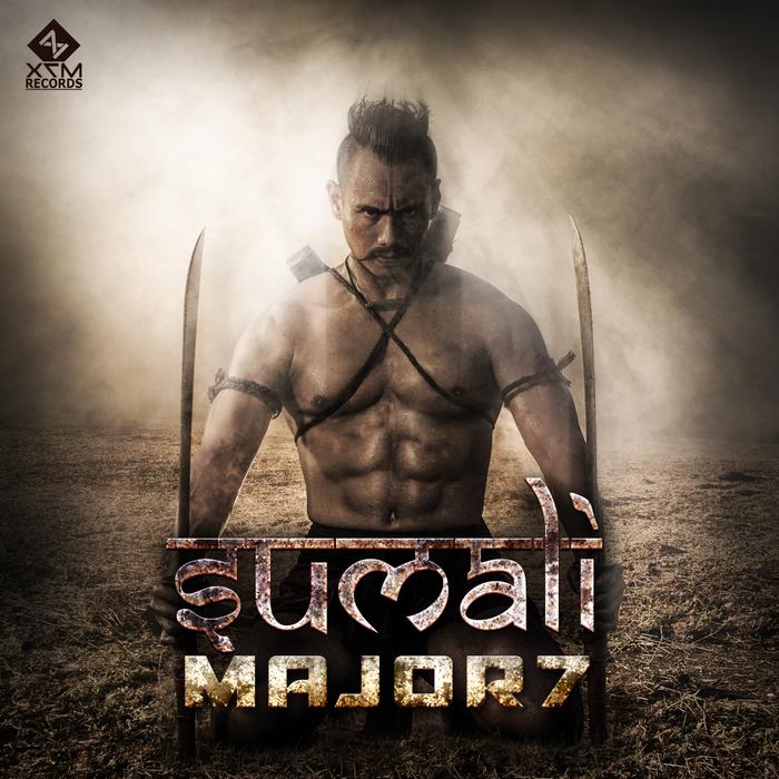 MAJOR7 feat DAVID TRINDADE - Sumali