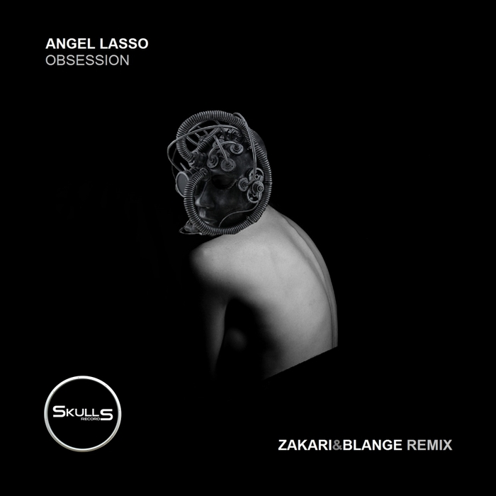 ANGEL LASSO - Obsession