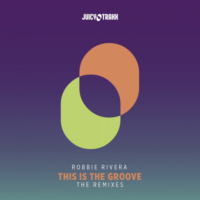 ROBBIE RIVERA - This Is The Groove: The Remixes