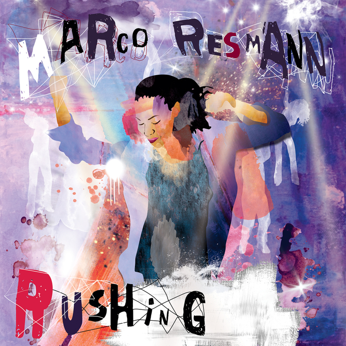 MARCO RESMANN - Rushing