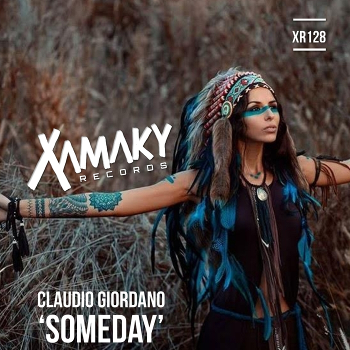 CLAUDIO GIORDANO - Someday
