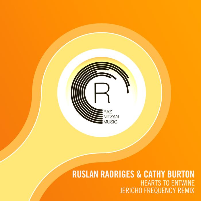 RUSLAN RADRIGES & CATHY BURTON - Hearts To Entwine