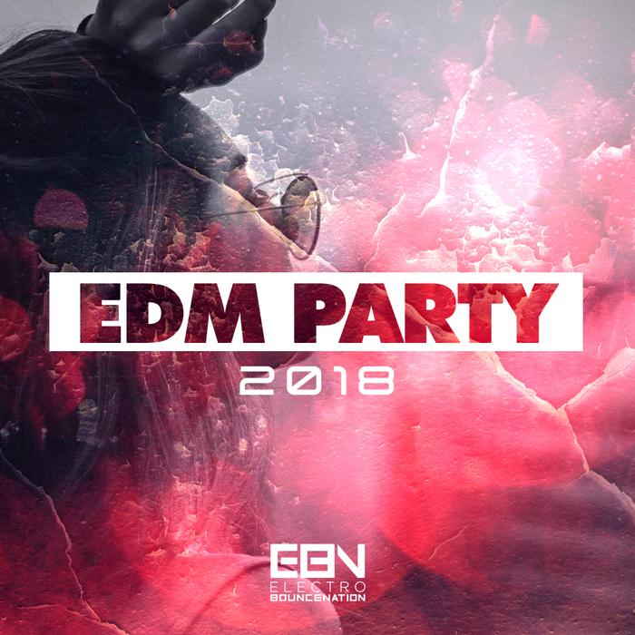 VARIOUS - EDM Party 2018