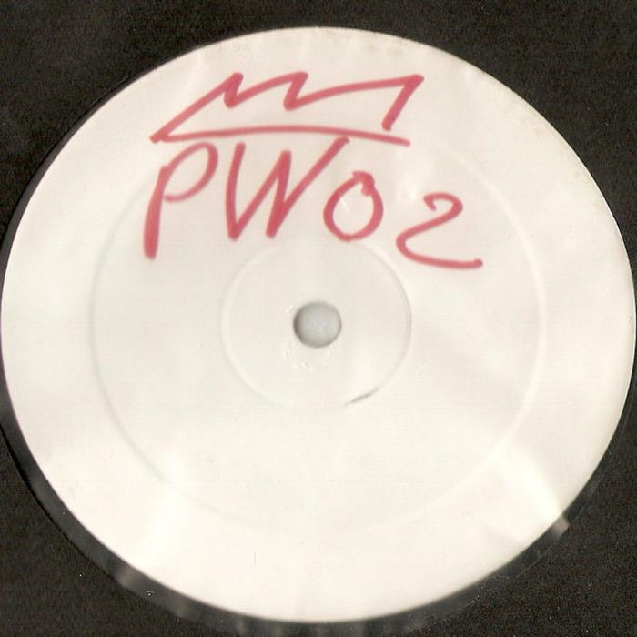 PHIL WEEKS - Raw Instrumental (Album Sampler)