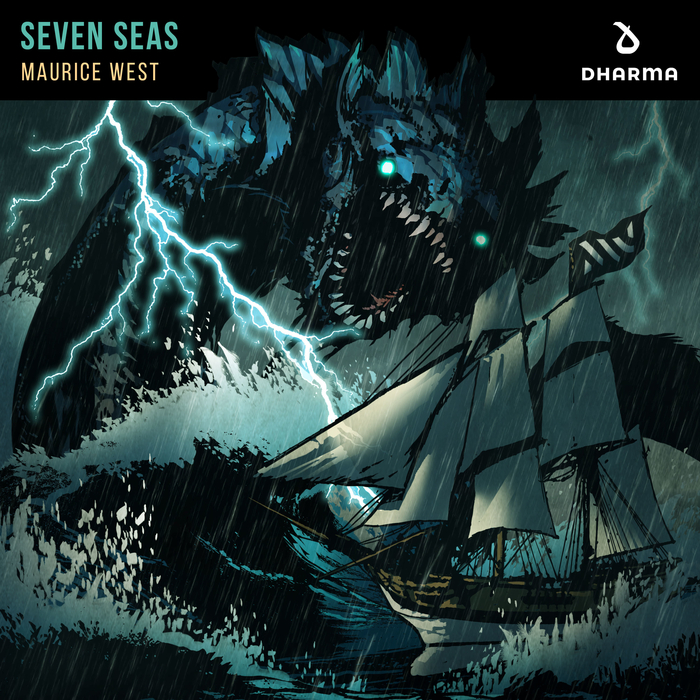 MAURICE WEST - Seven Seas